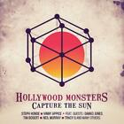 Capture The Sun, Hollywood Monsters, Audio CD, New, FREE & FAST Delivery