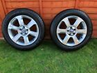 Volvo XC70 Alloys Wheels 17 with Tyres 235 55 R17