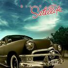 ii, Billy Satellite, Audio CD, New, FREE & Fast Delivery