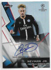 2018-19 Topps Finest UEFA Champions League Soccer Cards 24