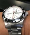Christopher Ward C60 Trident Pro 600 COSC Day/Date Automatic LIMITED ED. 27/200