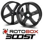 Ducati 996 /916 /748 94-02 /MH900e Rotobox Boost Superlight Carbon Fibre Wheels