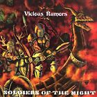 VICIOUS RUMORS-Soldiers Of The Night CD