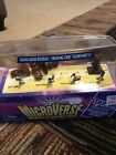 1996 Micro Starting LineUp Ken Griffey Barry Bonds Frank Thomas Mike Piazza
