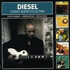 Classic Album Collection, Diesel, Good Import,Box set