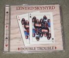 Lynyrd Skynyrd - Double Trouble (CD, Aug-2000, Universal Special Products)