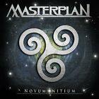 Masterplan-Novum Initium Ltd Digipack (UK IMPORT) CD NEW