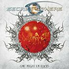 SECRET SPHERE-ONE NIGHT IN TOKYO (W/DVD) (DIG) (UK IMPORT) CD NEW