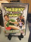 The Biggest Loser The Workout Boot Camp DVD 6 Week Program 3 Workout Levels