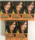 5 Clairol Natural Instincts Hair Color 5A Medium Cool Brown Former 24 Clove