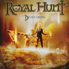 ROYAL HUNT Devils Dozen 2015 CD Melodic Progressive Metal symphony x artension