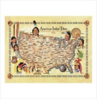 NEW 500 Piece PUZZLE Native AMERICAN INDIAN TRIBES From Oil Painting Artist Bill