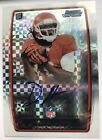 2013 Bowman Football Rookie Chrome Refractor Autographs Guide 97