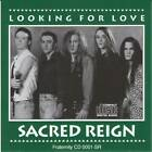SACRED REIGN - LOOKING FOR LOVE (1993) US Melodic Heavy Metal CD Jewel Case+GIFT