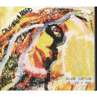 CALIFORNIA BREED S/T CD/DVD Europe Frontier 2014 2 Disc Set In Fold Out