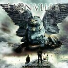 Lionville - World Of Fools [CD New]