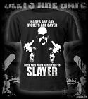 Slayer t shirtthrash metalheavy metalmetallicaanthrax