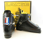 Vintage Men's Lange Pro Flo Competition Ski Boots Made in the USA Size 12 1/2