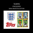 2014 FIFA World Cup Soccer Cards and Collectibles 46