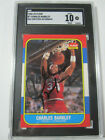 Charles Barkley Rookie Card Guide and Checklist 14
