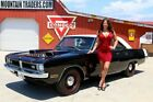 1970 Dodge Dart Swinger 1970 Dodge Dart Swinger Matching #s 340 Air Condition 4 Speed FACTORY BLACK CAR