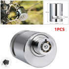Lock Brake Disc Bicycle Wheel Pressur Locks Bike Safety Mini Anti-Theft + 2 Keys