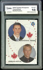 Jonathan Toews Cards, Rookie Cards Checklist, Autographed Memorabilia Guide 32