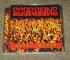 Scorpions - Live Bites (CD, Apr-1995, Mercury) BMG