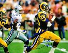 Eric Dickerson Cards, Rookie Card and Autographed Memorabilia Guide 29