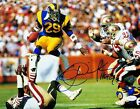 Eric Dickerson Cards, Rookie Card and Autographed Memorabilia Guide 30