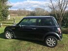 LARGER PHOTOS: Mini one 1.6 , petrol Used car ,but full working order