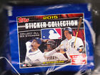 2015 Topps MLB Stickers 13