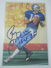 Roger Staubach Cards, Rookie Cards and Autographed Memorabilia Guide 52