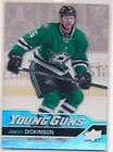 2016-17 Upper Deck Young Guns Checklist and Gallery - Series 2 58