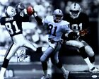 Tim Brown Football Cards, Rookie Cards and Autographed Memorabilia Guide 40