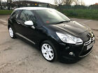 2015 CITROEN DS3 PURETECH DSTYLE ICE 110 BHP START STOP ONLY 20 TAX 21250 MILES