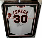Orlando Cepeda Cards, Rookie Card and Autographed Memorabilia Guide 31