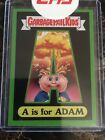 Stan Lee Garbage Pail Kids Print at 2014 Comikaze Expo 11