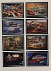 Detail Media Car Art Posters ,Diorama, Model Car,1/24,1/25, Framed,SCHFP13
