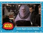 2017 Topps Countdown to Star Wars The Last Jedi Trading Cards 40