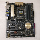 ASUS Z97 Deluxe Chipset IntelZ97 LGA1150 DDR3 DP And HDMI Motherboard I O Shield