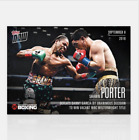 2019 Topps Now Showtime Championship Boxing Cards 7