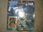 ROGER CLEMENS #22 STARTING LINEUP ACTION FIGURE 2000 NY YANKEES Houston ASTROS