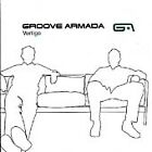 Vertigo by Groove Armada (CD, Feb-2000, Jive (USA))