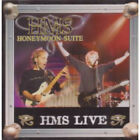 HONEYMOON SUITE Hms Live CD Europe Frontier 2005 14 Track (Frcd229)