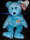 TY Sparkles the BEAR BEANIE BABY - New with tags