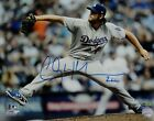Clayton Kershaw Rookie Cards and Autograph Memorabilia Guide 58