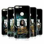 OFFICIAL AMC THE WALKING DEAD SEASON 9 QUOTES HARD BACK CASE FOR GOOGLE PHONES