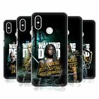 OFFICIAL AMC THE WALKING DEAD SEASON 9 QUOTES HARD BACK CASE FOR XIAOMI PHONES