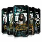 OFFICIAL AMC THE WALKING DEAD SEASON 9 QUOTES SOFT GEL CASE FOR SAMSUNG PHONES 3